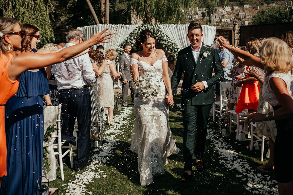 fethiye turkey wedding photographer